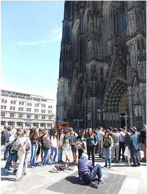 Cathedrale de Cologne