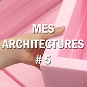 Mes architectures