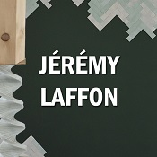 Jeremy Laffon in situ